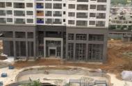 Bán căn hộ chung cư CT2B Nghĩa Đô, 106 Hoàng Quốc Việt. Full nội thất với giá 1.7 tỷ.