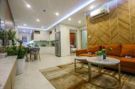 Cần bán GẤP căn hộ 3PN + 2wc diện tích 81m2 tại tòa PCC1 phố Triều Khúc