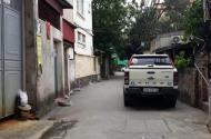 Bán nhà phố Hưng Phúc, Phường Yên Sở, Quận Hoàng Mai, 90m2, giá chỉ 3.2 tỷ