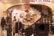 Gia đình đang cần tiền nên bán GẤP nhà Phố Đội Cấn 43m2, 4 tầng.
