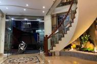 Bán nhà 5T phố Dịch Vọng Hậu 50m2 8.5 tỷ-Gara-Ô tô tránh-Kinh doanh đỉnh