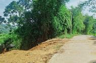 Chính chủ cần bán mảnh đất 1562m2 tại Yên Bài, Ba Vì, Hà Nội