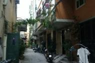 bán nhà ngõ 82 đường Nghĩa Tân, Cầu Giấy, Hà Nội