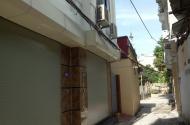 Bán nhà ngõ 207 đường Xuân Đỉnh, 5 tầng, ô tô đi qua nhà
