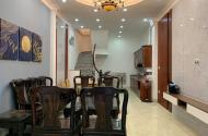 Bán nhà 4T 45m2 phố Phùng Khoang ô tô đỗ cửa 2 mặt thoáng vĩnh viễn giá 4.55 tỷ