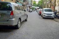 HIẾM!-Nhà 5T 48m2 phố Hoàng Quốc Việt, 7PN cho thuê, 30m ra ô tô tránh 4.8 tỷ