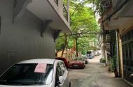 Tuyệt phẩm-Nhà 55m x 4 tầng-Mt 4,2m-Phố Hoàng Hoa Thám-Q.Tây Hồ-Ngõ ô tô tránh-Hơn 4 tỷ