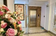 Bán nhà mới đẹp quan nhân mặt tiền khủng thiết kế hiện đại thang máy,ô tô 7 chỗ vào nhà.