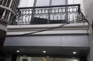 Bán nhanh nhà 5 tầng x 30m2 tại Xuân Phương ô tô đỗ cách 50m, ngõ thông thoáng, giá cực rẻ