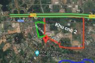 Chính chủ cắt lỗ lô đất vị trí Trung Tâm Hòa Lạc - Phù hợp đầu tư - Kinh Doanh