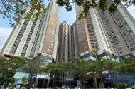 Bán CCCC tháp C Golden Palace mễ trì 94m2, 2pn, 2vs, 2 ban công.