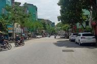 Bán nhà 5T mặt phố Trần Đại Nghĩa , MT 5m, kinh doanh sầm uất giá 14.2 tỷ