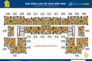 Cần bán hộ chung cư suất Ngoại Giao giá rẻ  tại TECCO THANH TRÌ