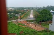 Cần Bán Gấp 3 lô đất mặt đường 420 tại thạch Thất, TP.Hà Nội.