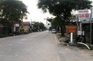 Chính Chủ Bán Lô Đất 2 Mặt Tiền Trục Chính Đường từ QL3 Vào Đền Sóc Sơn, thôn Vệ Ninh, Phù Ninh,