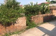 Chủ cần tiến bán gấp lô 67m2 đường ô tô vào đất tại Bắc Thượng,Quang Tiến,Sóc Sơn. LH 0969899102