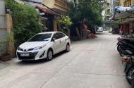 Nhà 5T mới đẹp phố Hoàng Quốc Việt 60m2 ngõ ô tô tránh KD tấp nập giá 10 tỷ
