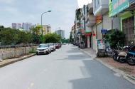 Nhà mặt phố Nguyễn Lân 5T 90m2 18.6 tỷ-Lô góc-Mặt tiền khủng KD sầm uất