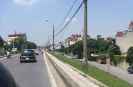 Bán đất 40 m2 tới 4 m mặt tiền, đường ô tô phường Cự Khối Long Biên, HN