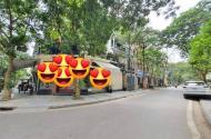 Bán nhà phân lô KĐT Định Công 75m2 9.5 tỷ-Ô tô tránh-Vỉa hè rộng KD đỉnh