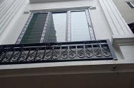 Cần bán nhà xây mới 5 tầng tại ngõ 8 Lê Quang Đạo - Phú Đô - Mỹ Đình chỉ 2tỷ580