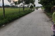Chính Chủ Bán Đất thôn Đông Lai, Quang Tiến, Sóc Sơn, Hà Nội