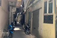 Siêu Vip Ba Đình, Nhà Đào Tấn, Nhỉnh 1 tỷ, Ngõ Thông, 3T*17/20m2. LH:0981368239.