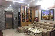 Bán nhà phân lô ô tô phố Trần Quốc Hoàn 6T Thang máy-KD Văn phòng giá 9.5 tỷ