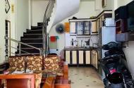 Bán nhà đẹp về ở ngay cạnh CC Five Star Kim Giang 40m2 x 5 tầng