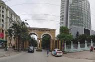 Nhà phố Trần Văn Lai,KĐT Mỹ Đình Sông Đà,Nam Từ Liêm,Lô góc 3 mặt,KD đỉnh,Lh0948358835