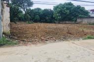 Cần bán gấp lô đất được cho là hoa hậu trục đường chính Đồng Trạng, Cổ Đồng, Sơn Tây, Hà Nội