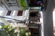 Bán gấp nhà mặt phố Hoa Bằng, Nguyễn Khang 60m 5T 8.2 tỷ