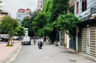Nhà phân lô ô tô tránh phố Nguyễn Xiển-60m2 Lô góc-Vỉa hè-KD sầm uất 9.3 tỷ