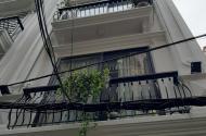 Bán Nhà Cầu Giấy, Nhà Mới Đẹp Long Lanh, Ôtô Đỗ Cửa, Giá 5.35 Tỷ