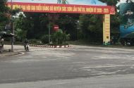 Đáo Hạn Ngân Hàng Gia Đình Bán Sả Lô Đất Đẹp, 2 Mặt Tiền, Vệ Linh, Phù Linh, Sóc Sơn, Hà Nội.
