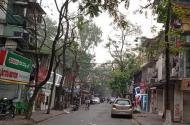 Bán nhà phân lô ngõ ô tô thông KD tốt phố Nghĩa Tân, Cầu Giấy 55m2 5T 8.2 tỷ