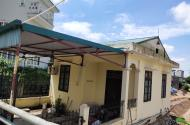 Bán nhà C4 Ngõ 9 Tả Thanh Oai. 36m2, giá hơn 30tr m2.