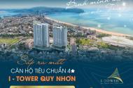 Mua chung cư I tower Quy Nhơn, giá 1 tỷ 5