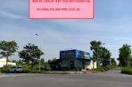 Chính chủ bán liền kề Thanh Hà đường 25m khu B1.2 LK10 giá chỉ 4,4 tỷ/lô