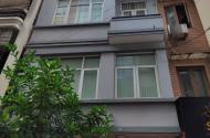 Bán nhà Trần Phú, Hà Đông, Ngỗ Ô tô đỗ cửa, 48m2, 4 tầng, Giá nhỉnh 3,5 Tỷ.