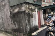 Bán nhà cấp Viện Rau Trâu Quỳ Gia Lâm HN, DT 40m giá chỉ 1.45 tỷ bao phí
