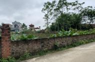 Bán mảnh đất thôn Linh Sơn -  giáp  khu công nghệ cao Hòa Lạc