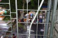 Bán CHTT có 02 phòng ngủ, tầng 2 Đường Thành Công, Ba Đình