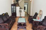 HIẾM! Bán Nhà đẹp  phố Vĩnh Tuy sầm uất, 46mx4 tầng, mt 3.3m. LH 0877855777