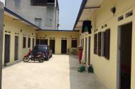 Bán đất 154m nagy sát khu công nghiệp nội bài đã có 7 phòng trọ cho thuê full lh;0981288566