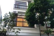 Tôi cần bán nhà,mặt phố Mậu Lương 6T,DT 60m2, MT5m,giá 6 tỷ