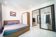 Cần bán CCMN 8 Tầng - 26 phòng mới đẹp ở Lương Thế Vinh - Kinh doanh cho thuê 100tr/tháng