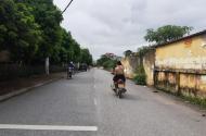 Bán đất làng Cổ Bi, Gia Lâm, Hà Nội. 90m2. Mặt tiền 5m. Đường ô tô. Chỉ 1 tỷ xxx.
