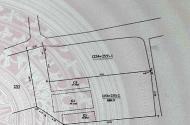 Bán lô đất đầu tư phân lô Thạch Bàn, Bát Khối, gần Khu phân lô Quân Đội-Thạch Bàn, 687m2