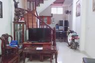 Bán nhà phố Lĩnh Nam, Hoàng Mai, mặt tiền rộng, ở cực sướng. DT 54m2 giá 3.3 tỷ. LH 0325966811.